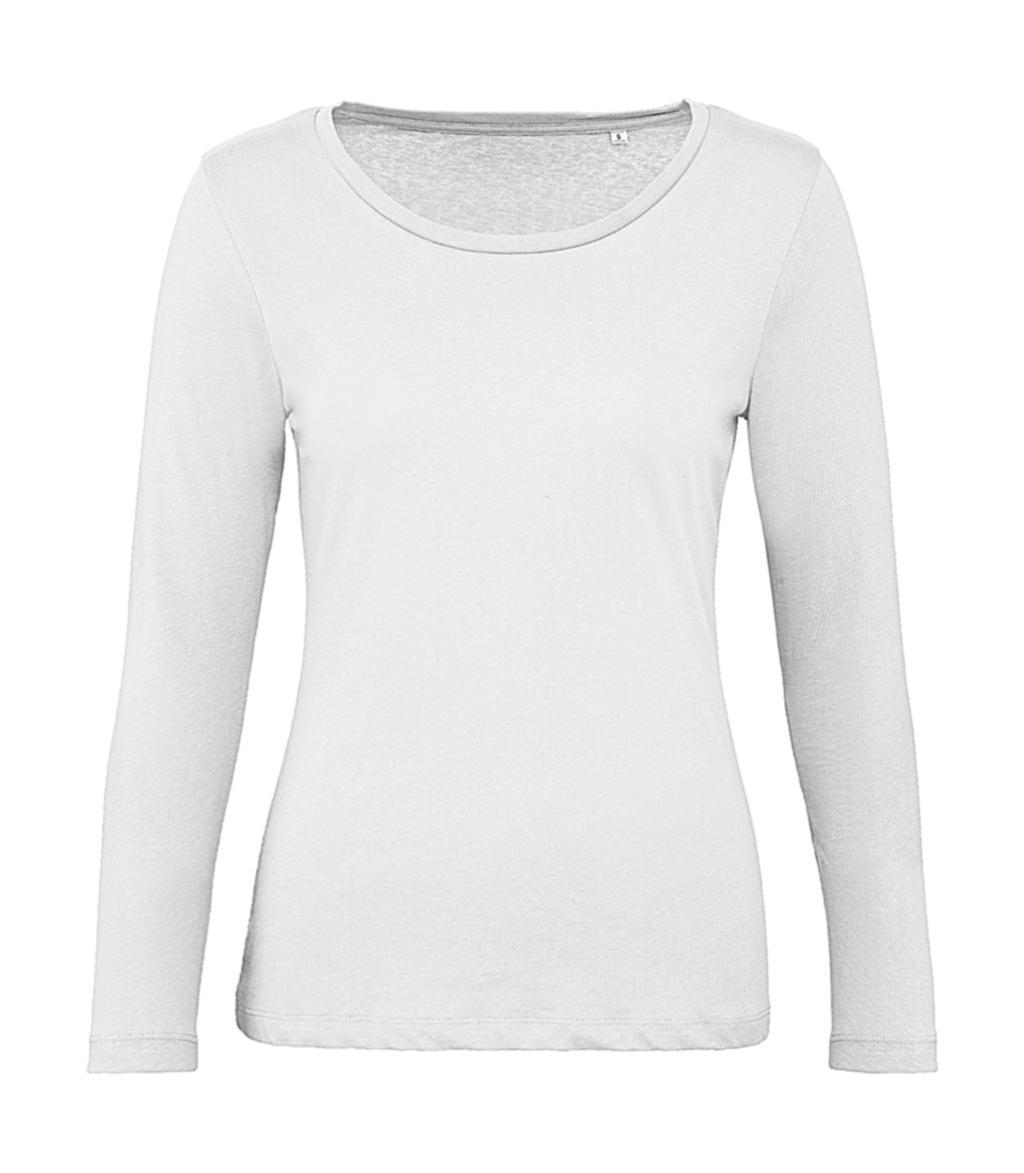 Organic Inspire LSL T /women T-shirt